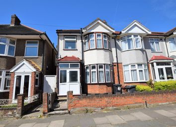 Thumbnail 3 bed end terrace house to rent in Albany Road, Chadwell Heath