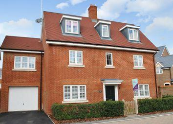 Adams Close, Broadbridge Heath RH12. 5 bed detached house for sale