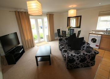 Thumbnail 1 bed flat to rent in Elizabeth Jennings, North Oxford