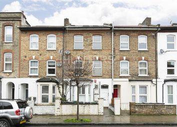 Thumbnail 2 bedroom flat for sale in Loveridge Road, London