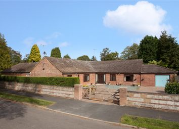 Thumbnail 6 bed bungalow for sale in Pineheath Road, High Kelling, Holt, Norfolk