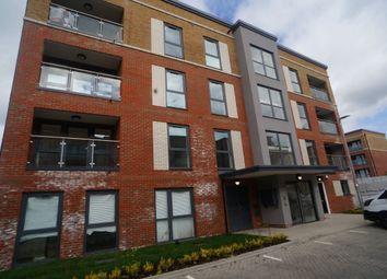 Thumbnail 1 bed flat to rent in Victoria Road, Ruislip Manor, Ruislip