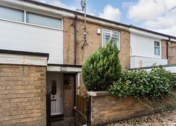 Thumbnail 3 bed maisonette for sale in Grindlow Close, Sheffield, South Yorkshire