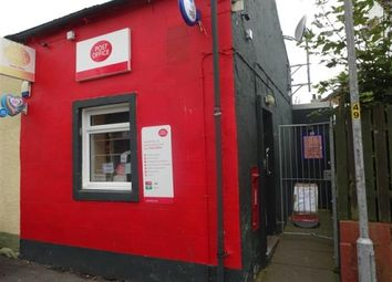 Thumbnail Retail premises for sale in Workington, Cumbria