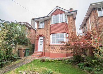 Thumbnail 3 bed detached house for sale in Greenacres, Plymouth