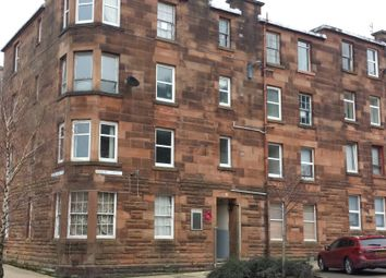 Thumbnail 1 bed flat for sale in Robert Street, Port Glasgow, Renfrewshire