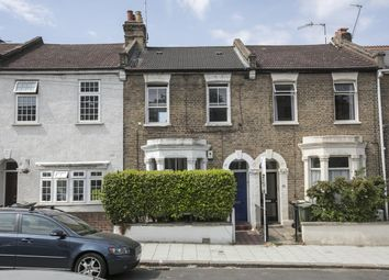Thumbnail 1 bed flat for sale in Finsen Road, London