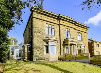 Thumbnail 3 bed semi-detached house for sale in Todmorden Road, Bacup, Lancashire