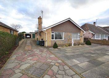 Thumbnail 3 bed detached bungalow for sale in Oakleigh Road, Clacton-On-Sea