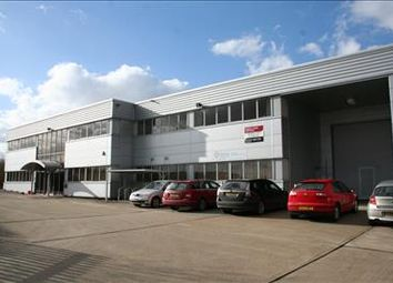 Thumbnail Light industrial to let in Unit A, Homefield Road, Haverhill