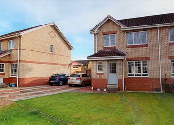 Thumbnail 3 bed property for sale in Wayfarers Drive, Dalgety Bay, Dunfermline