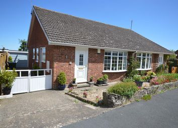Thumbnail 3 bed semi-detached bungalow for sale in Park Rise, Hunmanby, Filey