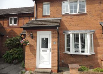 Thumbnail 2 bed terraced house for sale in Southfield Close, Dukinfield