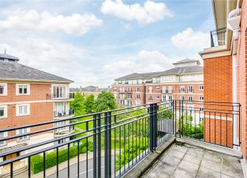 Thumbnail 2 bed flat for sale in Bevan Court, Clevedon Road, Richmond Bridge Estate