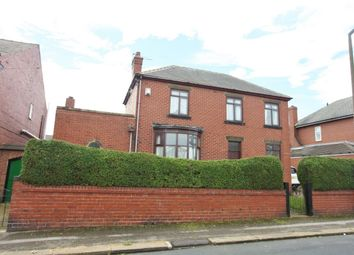 Thumbnail 4 bedroom detached house for sale in Summer Lane, Wombwell, Barnsley