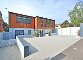 Thumbnail 6 bed detached house for sale in Mount Way, North Lancing, West Sussex
