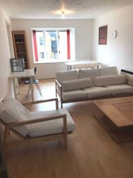 Thumbnail Flat to rent in Transom Square, London
