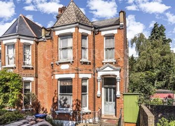 Thumbnail 4 bed end terrace house for sale in Winchester Avenue, London