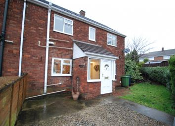Thumbnail 2 bed semi-detached house for sale in Highridge, Birtley, Chester Le Street