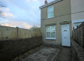 Thumbnail 2 bed end terrace house to rent in French Street, Harrogate
