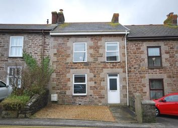 Thumbnail 3 bed terraced house for sale in Redruth, Cornwall, U.K.