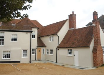 Thumbnail 2 bed terraced house to rent in Stock Lane, Ingatestone, Essex