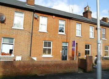 Thumbnail 2 bed terraced house to rent in Great Knollys Street, Reading