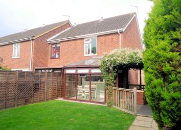 Thumbnail 2 bedroom property for sale in Neville Road, Sutton, Norwich