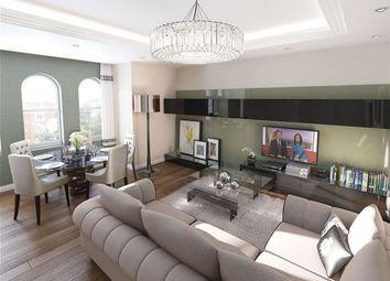 Thumbnail 4 bed flat for sale in 151 161 Kensington High Street, Kensington, London