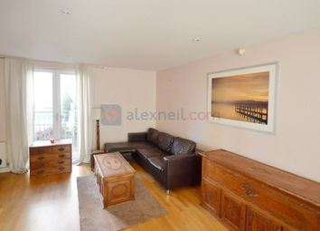 Thumbnail Flat to rent in Pigott Street, London