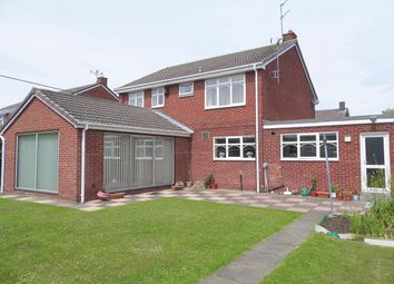 Thumbnail 4 bed detached house for sale in Blair Grove, Bishop Auckland