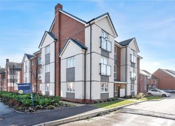 Thumbnail 2 bed flat for sale in Appleby Walk, Spencers Wood, Reading