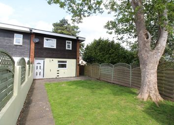 Thumbnail 3 bed detached house for sale in Camelot Court, Caerleon, Newport
