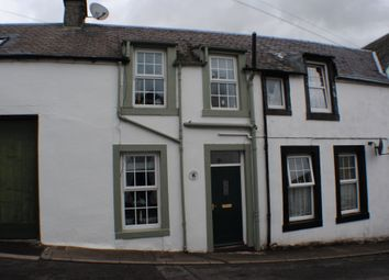 Thumbnail 2 bed terraced house for sale in West Port, New Galloway