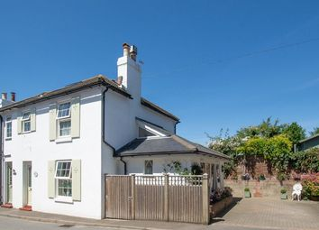 Thumbnail 2 bed semi-detached house for sale in Kingsdown Road, St. Margarets-At-Cliffe, Dover