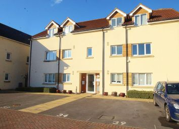 Thumbnail 2 bedroom flat to rent in Moor Gate, Portishead, Bristol