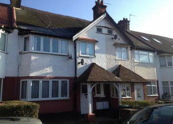 Thumbnail 3 bedroom flat to rent in St Marys Road, Golders Green