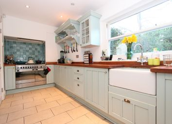 Thumbnail 3 bed cottage to rent in Woodland Way, Kingswood, Tadworth