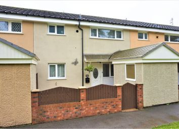 Thumbnail 3 bed terraced house for sale in Yeadon Garth, Hull