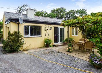 Thumbnail 2 bed cottage for sale in Rhosfawr, Y Ffor, Pwllheli, Gwynedd