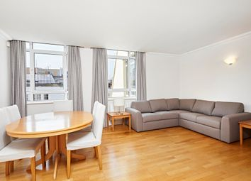 Thumbnail 1 bed flat to rent in Little Adelphi, John Adam Street, Covent Garden