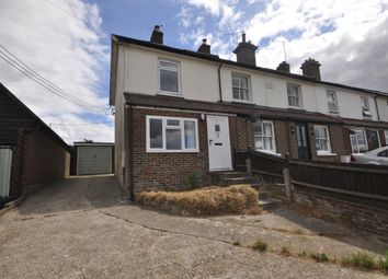 Thumbnail 2 bed end terrace house to rent in Selsfield Road, Turners Hill, Crawley