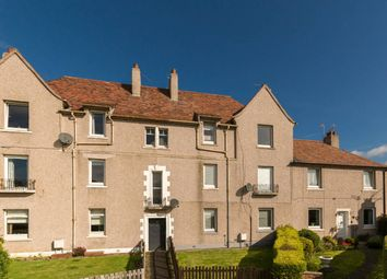 Thumbnail 2 bed flat for sale in 13/1 Parkhead Grove, Parkhead