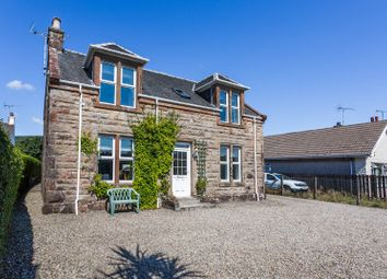 Thumbnail 5 bed semi-detached house for sale in Lamlash, Isle Of Arran, North Ayrshire