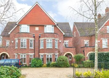 Thumbnail 4 bed semi-detached house for sale in Stone Meadow, Oxford