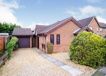 2 bed detached bungalow for sale in Claregate, East Hunsbury, Northampton NN4