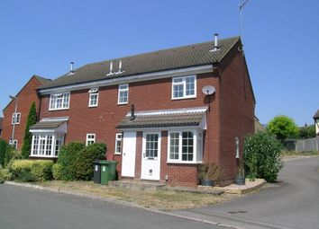 Thumbnail 1 bed property to rent in Thistle Close, Hemel Hempstead