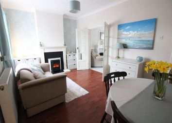 Thumbnail 2 bed terraced house for sale in Lee Street, Hull