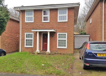 Thumbnail 4 bedroom detached house to rent in Digby Place, Croydon