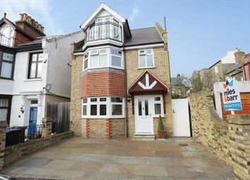 Thumbnail 4 bed property for sale in Carlton Avenue, Ramsgate